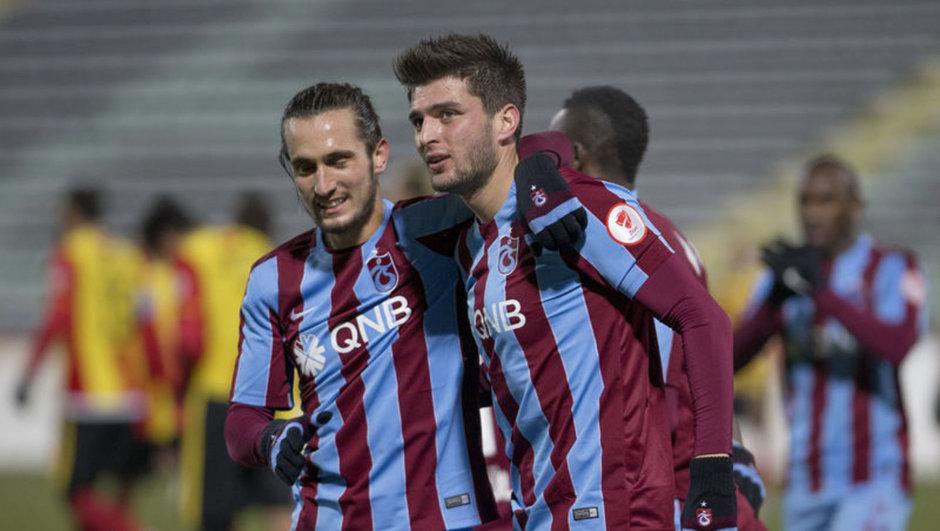 Şampiyon Trabzonspor oldu