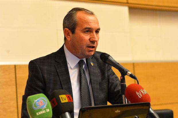 Ahmet Yıldız