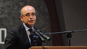 Mehmet Şimşek'ten yeni yıl mesajı