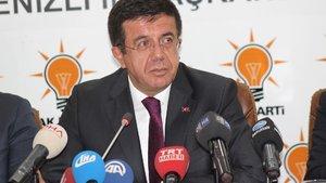 Nihat Zeybekci : Cari açık problemi ortadan kalkacak