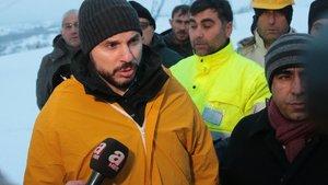 Berat Albayrak'tan elektrik kesintisi açıklaması