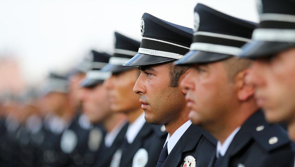 Polis Amirleri Eğitimi Merkezi