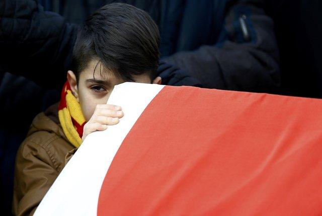 Reina'daki saldırıda ölenlerin kimlikleri belli oluyor
