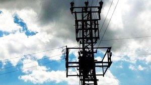 Elektrik kesintisinde terör şüphesi