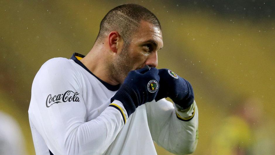 Jose Fernandao Fenerbahçe