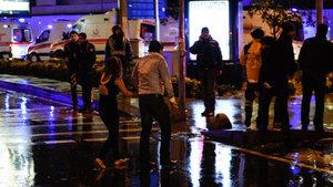 Reina'daki terör saldırısı 'Bataclan' ve 'Orlando'yu hatırlattı
