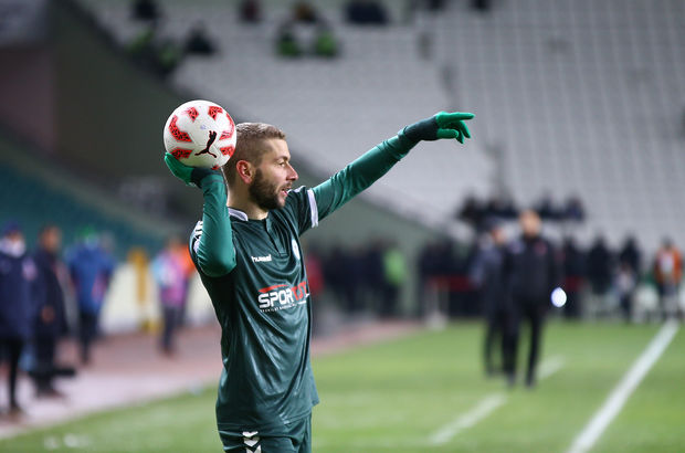 Nejc Skubic Atiker Konyaspor