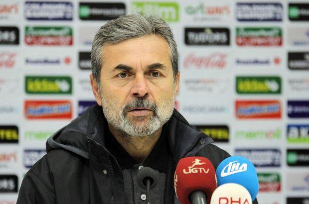 Aykut Kocaman Atiker Konyaspor