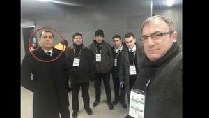 Reina'daki saldırıda ölen Fatih Çakmak Beşiktaş'taki terör saldırısından kurtulmuş!