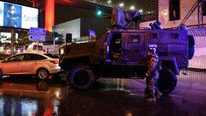 HDP Ortaköy'deki terör saldırısını kınadı