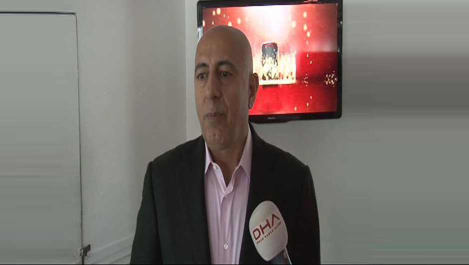 Reina Mehmet Koçarslan