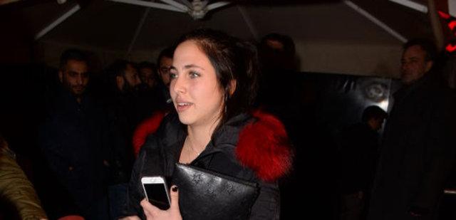 Zehra Çilingiroğlu'ndan Türkiye itirafı
