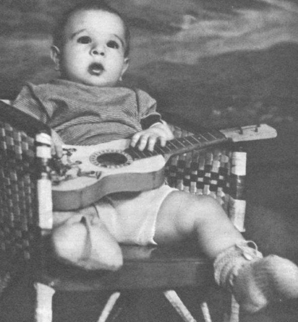 Barış Manço'nun 74. yaş günü