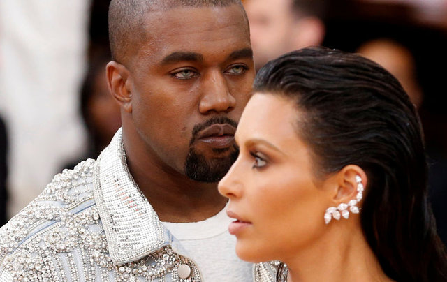 Kim Kardashian eşini futbolcuyla mı aldatıyor?