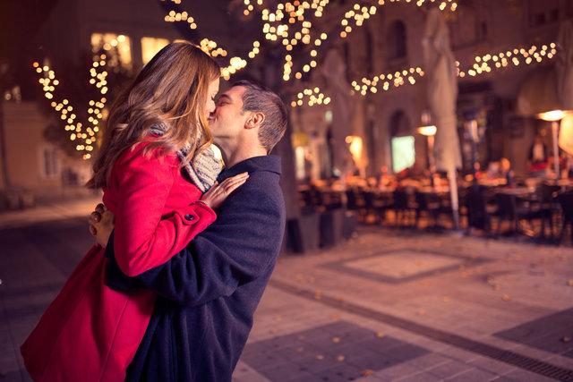 İyi bir öpüşme için bilimsel tavsiyeler