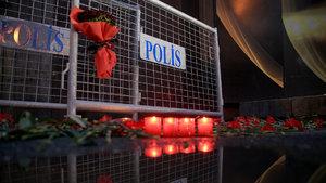TÜSİAD'dan Ortaköy saldırısıyla ilgili açıklama