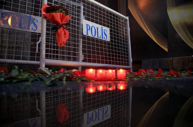 TÜSİAD Reina Ortaköy terör saldırısı