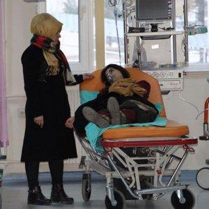 Sivas'ta 68 öğrenci hastanelik oldu