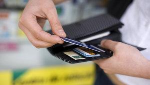 Kredi kartı faizlerinde indirime gidildi