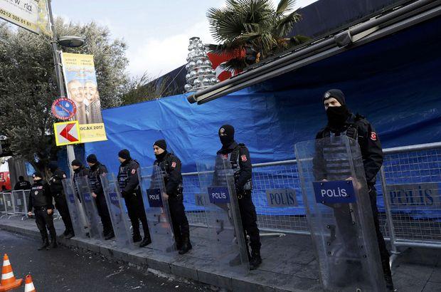 Türkiye Barolar Birliği Ortaköy
