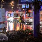 REUTERS: 'REİNA'DAKİ TERÖR SALDIRISINI DEAŞ ÜSTLENDİ'