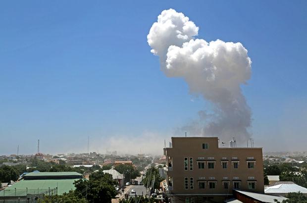 Mogadişu Havalimanı