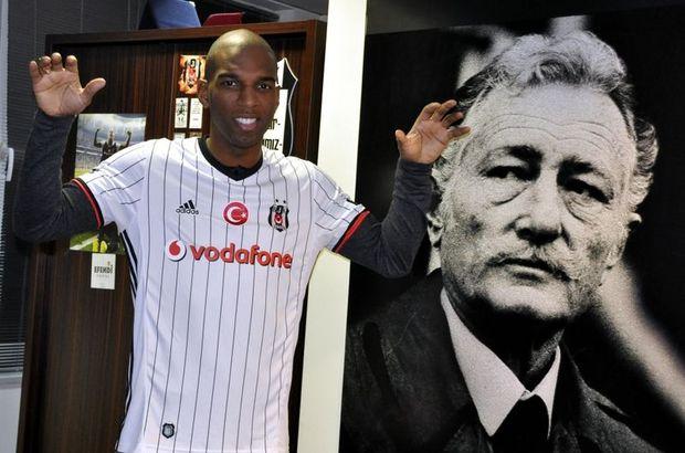 Ryan Babel Beşiktaş