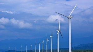 Türkiye'de rüzgar enerjisine 10 milyar dolarlık yatırım yapıldı