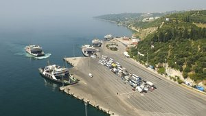 İDO Eskihisar-Topçular hattında yüzde 25 indirim yaptı