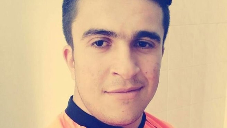Süleyman Belli