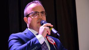 Bülent Turan: Yaşam tarzı üzerinden yürütülecek siyasetin karşılığı yok