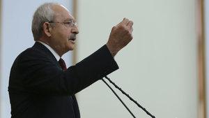 Kemal Kılıçdaroğlu: Gençlerimizin hedef gösterilmesi haksızlık