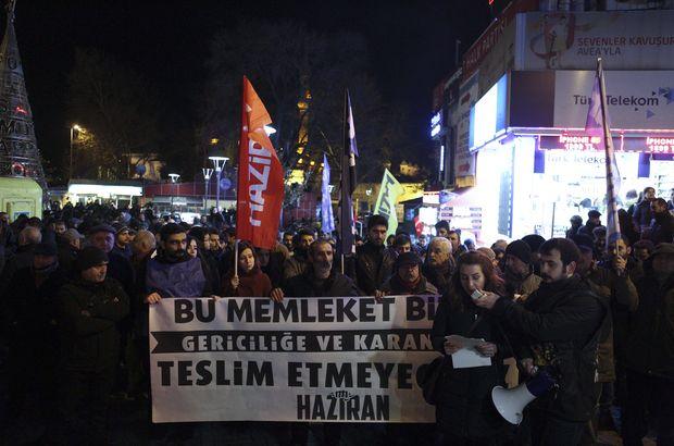Beşiktaş Reina terör Haziran hareketi