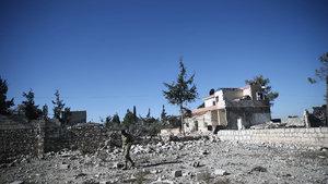 Koalisyon güçleri vurdu: 15 sivil öldü