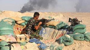 Irak Cumhurbaşkanı Yardımcısı Maliki: Haşdi Şabi Suriye'ye gidebilir