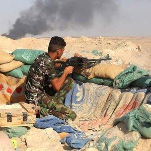 Irak'tan Haşdi Şabi iddiası