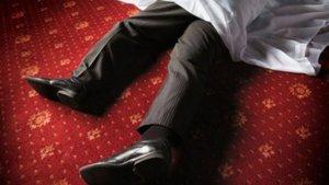 Ermenistan'daki Rus üssünde görevli subay otelde ölü bulundu