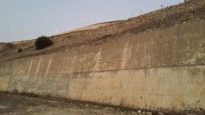 Kocaeli'de dengesini kaybeden adam duvardan düştü
