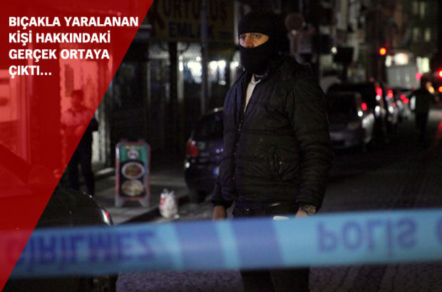 Zeytinburnu'nda Ortaköy saldırganı operasyonu