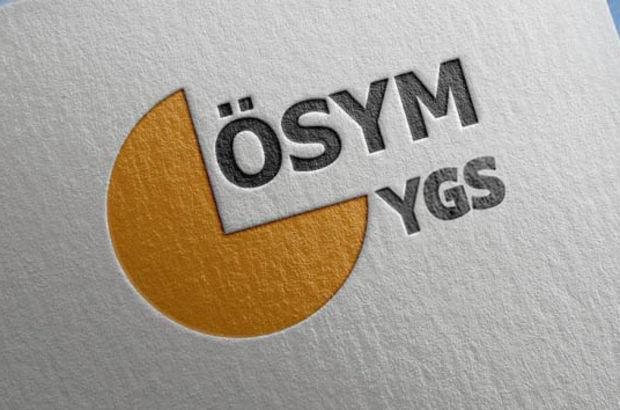 YGS başvuruları