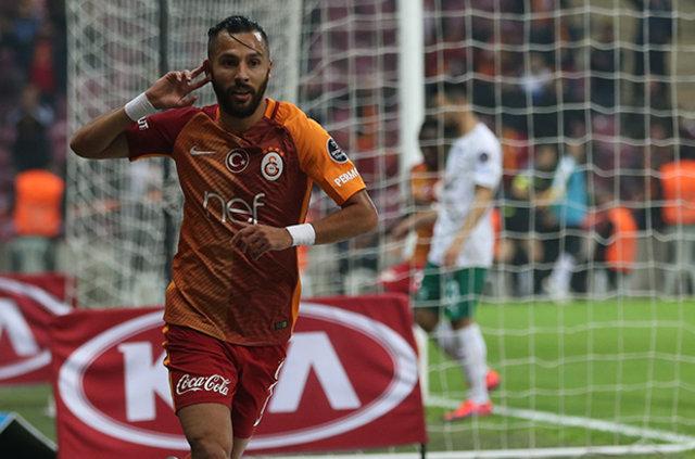Galatasaray, Tuzlaspor maçı sonrası zam isteyen Yasin Öztekin'i süresiz kadro dışı bıraktı