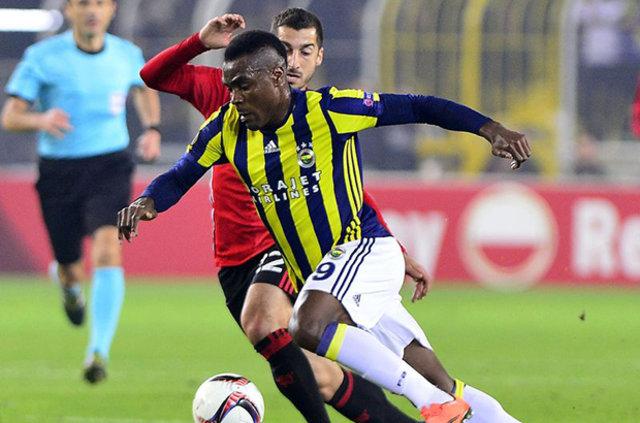Emenike ve Wiel'le yolları ayırmak isteyen Fenerbahçe, Karavayev ve Mehmet Ekici ile kadrosunu güçlendirmek istiyor