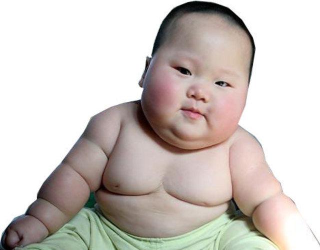 Obez ebeveynlerin çocukları gelişimsel bozukluğa daha açık!