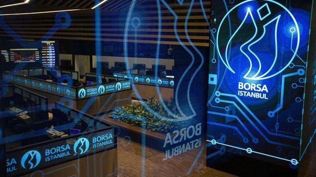 Borsa İstanbul 20 şirketin piyasa değerini açıkladı