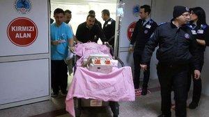 Samsun'da silahlı saldırıya uğrayan genç hayatını kaybetti