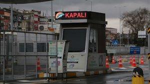 İDO tüm iç hat deniz otobüsü seferlerini iptal etti!