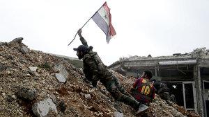 Suriye'de kalıcı barışın yol haritasına Habertürk ulaştı