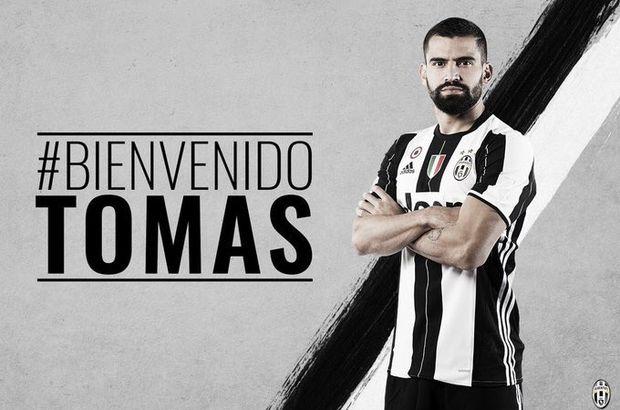 Tomas Rincon Juventus