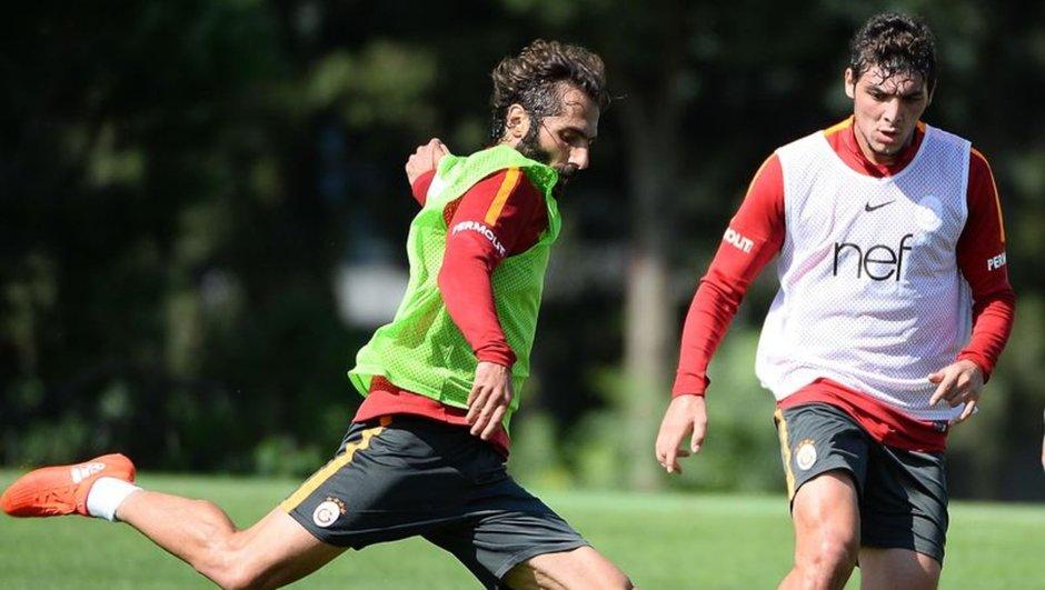 Salih Dursun Galatasaray