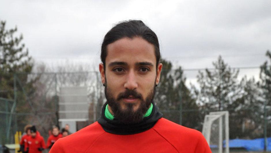 Tarık Çamdal Eskişehirspor